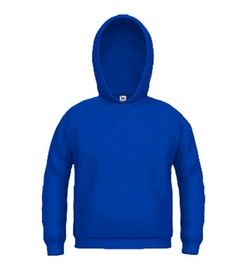Kids Hooded Sweats royal