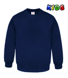 Kinder Sweatshirts navy