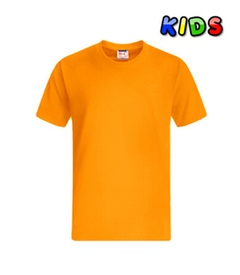 Kinder T-Shirts orange